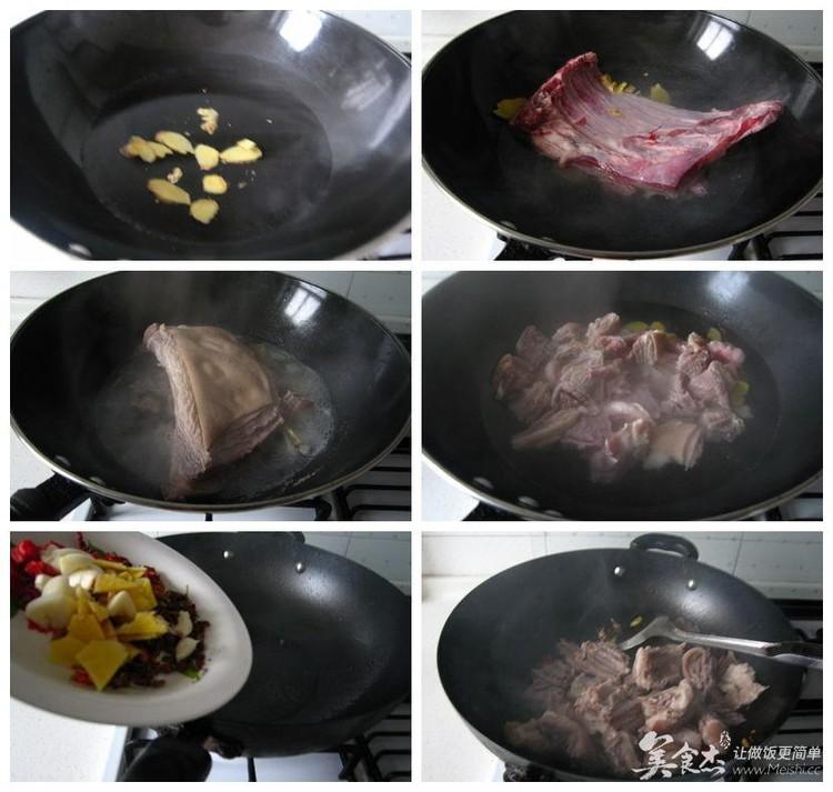 油条秋冬炖出面粉v油条好味做白菜什么羊排好图片