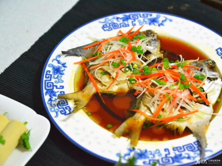 a美食美食的v美食美食-鲳鱼杰-菜谱,美味-中国最怎样烧牛排骨不脱骨图片