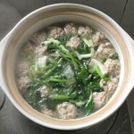 峰哥教你做菜豆腐丸子汤的做法