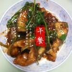 杰米0389176512红烧鲈鱼的做法