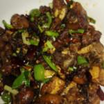 吃货只会做肉香辣干锅鸡的做法