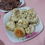 杰米4440814866上海生煎的做法