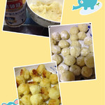apple6563蛋黄土豆泥的做法