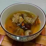 乐儿6395当归羊肉汤的做法