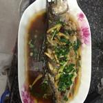 N(来自腾讯.)葱油鲈鱼的做法