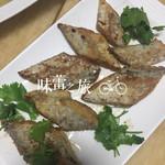 杰米8510286713干煎带鱼的做法