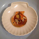 Chivaskiki蒜香烤扇贝的做法