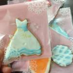 苡涐ゐ圓吢感綬伱小鸭子糖霜饼干的做法