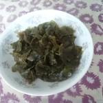 杰米田园凉拌灰灰菜的做法