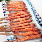 杰米田园盐焗虾的做法