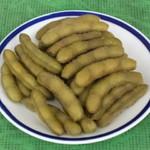 杰米田园盐水毛豆的做法