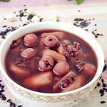 杰米田园薏米红豆粥的做法