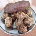 杰米田园砂锅烤红薯的做法