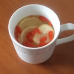 杰米田园清香柠檬蜂蜜茶#下午茶#的做法