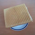杰米田园红豆沙扭扭小土司的做法