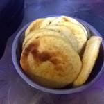 可心小主发面糖饼的做法