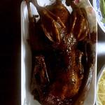 N(来自微信....)江南卤鸭的做法