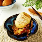 寻找桃花岛五香鹌鹑蛋的做法