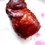 寻找桃花岛蜜汁叉烧肉的做法
