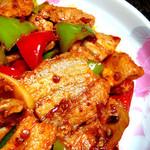 寻找桃花岛回锅肉#苏泊尔第三季晋级赛#的做法
