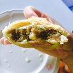 Cara(来自微信.)绿豆饼的做法