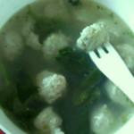 杰米9751811863豆腐丸子汤的做法