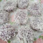xiaoliano.o紫薯糯米糍的做法