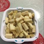 张家清清甘蔗汁的做法