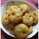 Jenny930906玉米土豆丝小煎饼的做法