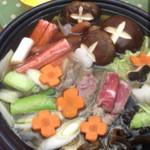 HANA(来自微信...)日式小火锅的做法