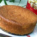 食·色海绵蛋糕的做法