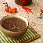 食·色红豆薏米粥的做法