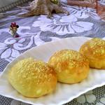 食·色酥粒面包的做法