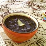 食·色自制黑芝麻糊的做法