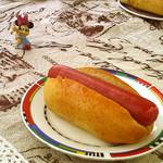 食·色热狗面包的做法