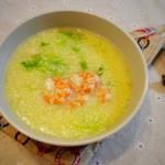 mature11海鲜粥的做法