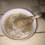 _少偝叛ωǒ滋补老鸭汤的做法