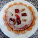 ゞ尐吖頭ゞ(来自腾讯....)八宝糯米饭的做法