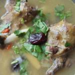 午后小咖☕鸽子汤的做法
