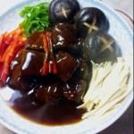 那时 花开(来自腾讯.)红扒牛肉的做法