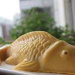 园来是李豌豆黄的做法