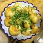 Sunny1873肉汁小土豆的做法