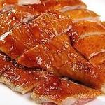 杰米4769956广东烤鸭的做法