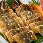 杰米4769956香煎秋刀鱼的做法