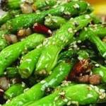 杰米4769956干煸四季豆的做法