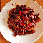南南兽吃水果川菜回锅肉(推荐)的做法