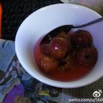 凤小二山楂罐头的做法