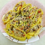 F-z❌鸡蛋肉卷的做法