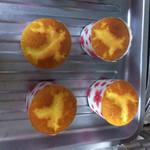 ┕◆脣洧毐香橙海棉蛋糕的做法