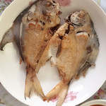 美❤️食香煎鲳鱼的做法